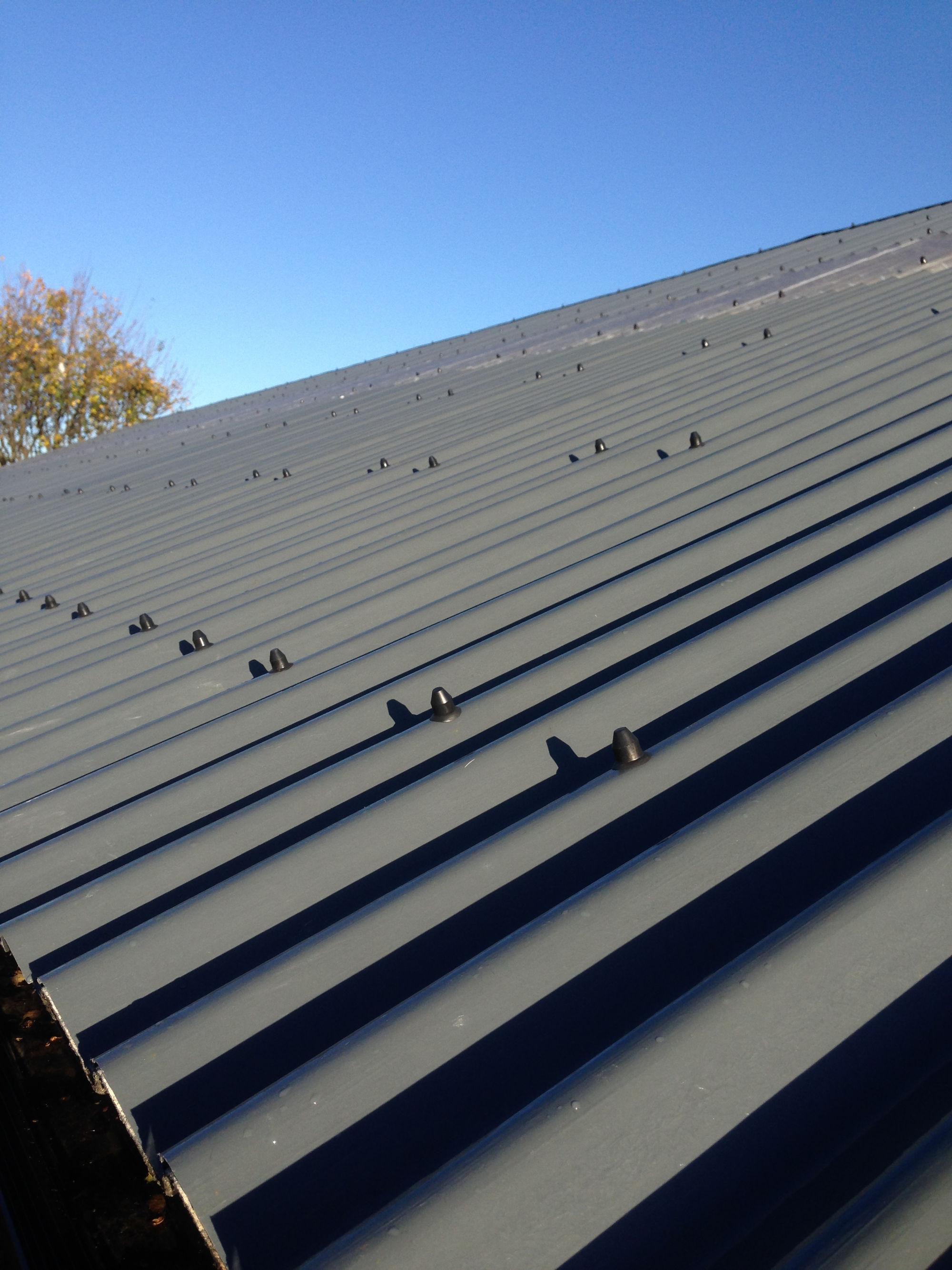 Asbestos Information John James Roofing